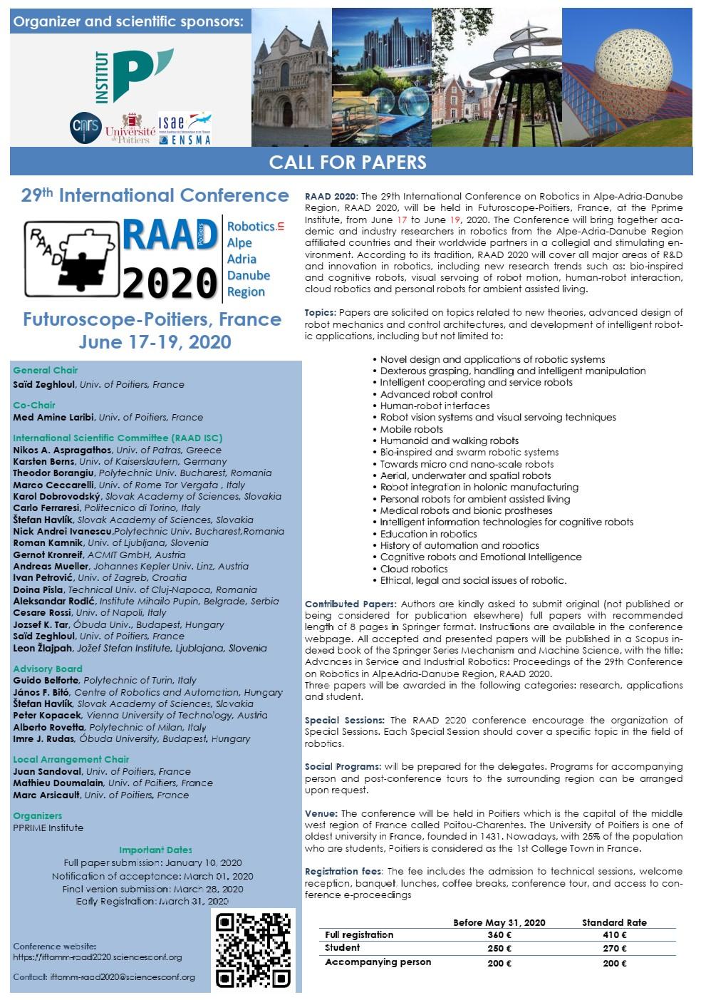 CfP_RAAD2020